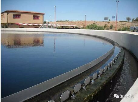 活性污泥对于每个采用生物处理法的污水厂的重要性