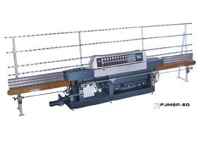 玻璃直線多級磨邊機FJM9P-60
