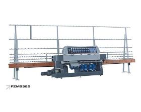 玻璃直線磨邊機FZM8325